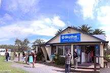 Skydive Sydney-Wollongong, Wollongong, Australia