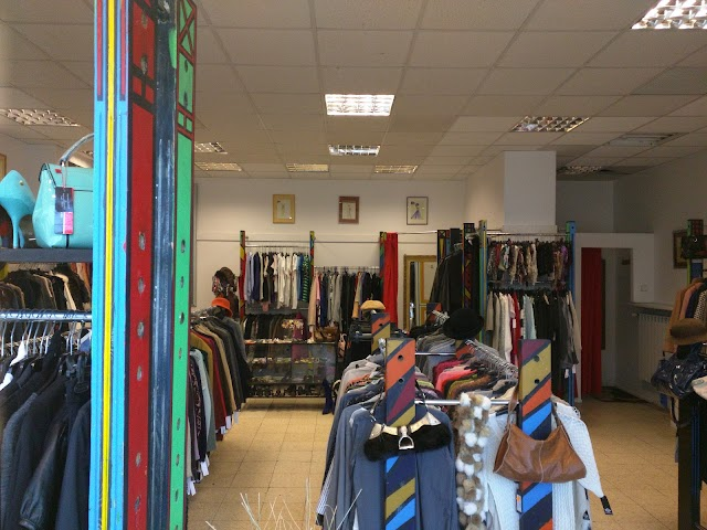 WZORCOWNIA - Vintage & Fashion Second Hand