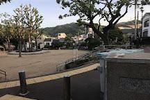Aratahachiman Park, Kobe, Japan