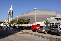 Altice Arena, Lisbon, Portugal
