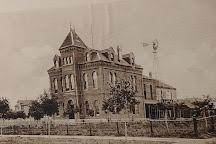 Dickinson Museum Center, Dickinson, United States