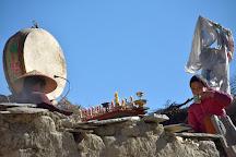Thubchen Gompa, Lomanthang, Nepal
