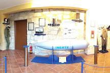Museo Internazionale delle Guerre Mondiali, Rocchetta Nuova, Italy