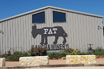 Fat Ass Ranch and Winery, Fredericksburg, United States