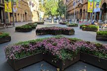 Martin Place, Sydney, Australia