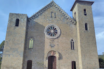 Castello Rocca Monaldeschi, Bolsena, Italy