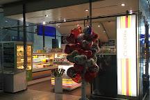 Quicker's, Frankfurt, Germany