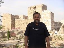 Dr.Hafiz Muhammad Akhtar sahiwal