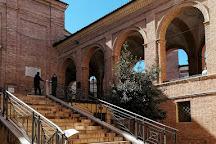 Oratorio della Carita, Fabriano, Italy