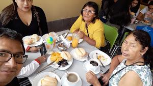 Tortugas Cafe 2