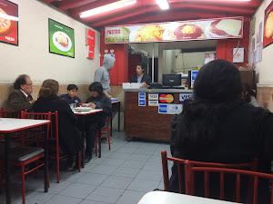 Pizza Raul Canevaro 3