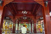 Wat Pho Bang Khla, Chachoengsao, Thailand