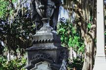 Old Live Oak Cemetery, Selma, United States