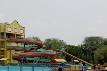 Crazy World Water Park, Guntur, India