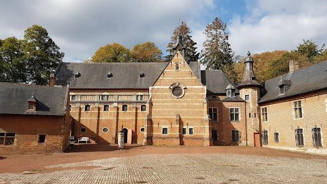 RIXENSART Château de Mérode