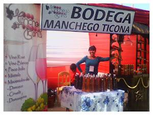 Vinos Manchego Ticona 6