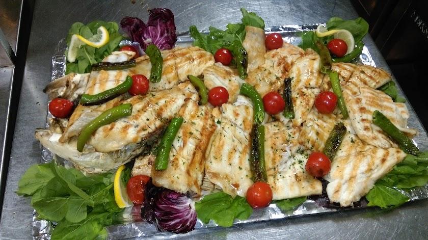 Sur Balık Restoran Arnavutköy Resim 6