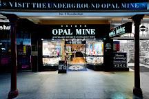 Unique Opal Mine Pty Ltd, Adelaide, Australia