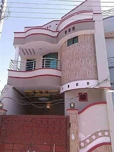 Aisha Girls Hostel sargodha