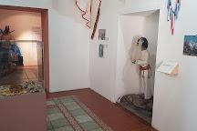 Museo de Culturas Populares e Inda-genas de Sonora, Hermosillo, Mexico