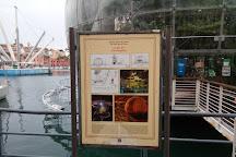 La Biosfera, Genoa, Italy