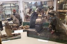 Mansfield Memorial Museum, Mansfield, United States