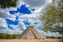 Chichen Itza, Chichen Itza, Mexico