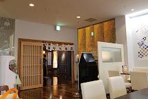 Ooedoonsenmonogatari Urayasu Mangekyo, Urayasu, Japan