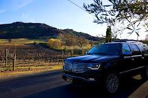 Napa & Sonoma Valley Wine Tour, San Francisco, United States