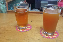 Oak Creek Brewery, Sedona, United States