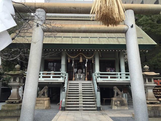 Shirakami-sha Shrine