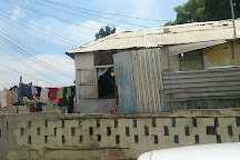 Trench Town, Kingston, Jamaica