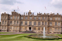 Longleat, Warminster, United Kingdom