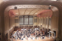 Cleveland Orchestra at Severance Hall, Cleveland, United States
