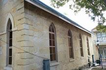 Little Church of La Villita, San Antonio, United States