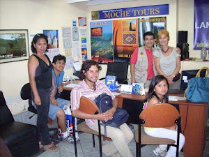Moche Tours Trujillo 2