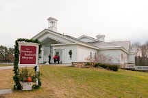 Norman Rockwell Museum, Stockbridge, United States