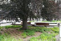 Garnerpark, Leoben, Austria