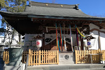 Matsudo Shrine, Matsudo, Japan