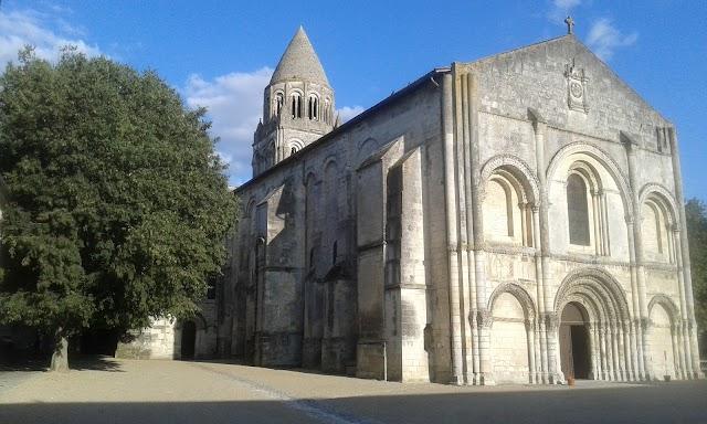 Les Chambres De l'Abbaye Aux Dames