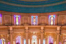 Basilica of Our Lady of Peace, Yamoussoukro, Ivory Coast