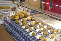 Alba International White Truffle Fair, Alba, Italy
