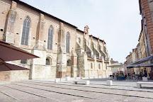 Abbaye Saint Pierre, Moissac, France