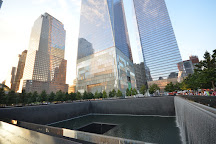 World Trade Center Memorial Foundation, New York City, United States