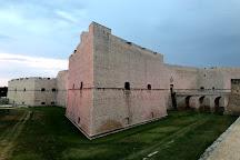 Museo Civico, Barletta, Italy