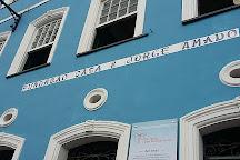 Fundacao Casa de Jorge Amado, Salvador, Brazil