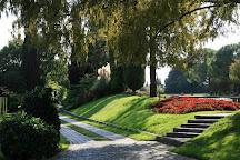 Parco Giardino Sigurta, Valeggio Sul Mincio, Italy