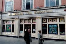 Dr. Quirkey's Good Time Emporium, Dublin, Ireland