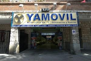 Yamovil Concesionario compra venta de coches de segunda mano