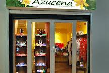 Azucena, Natural Jewels Fuerteventura, Corralejo, Spain